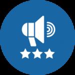 Speaker rating